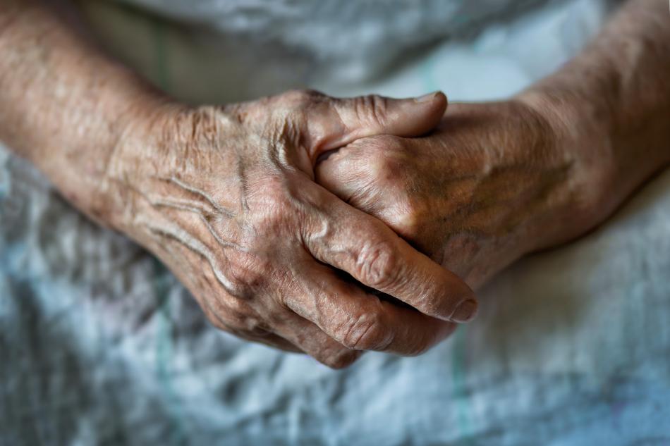 Esperanza de vida: el número de defunciones aumenta un 24% en lo que va de año