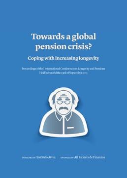 Ebook: ¿Hacia una crisis global de las pensiones?