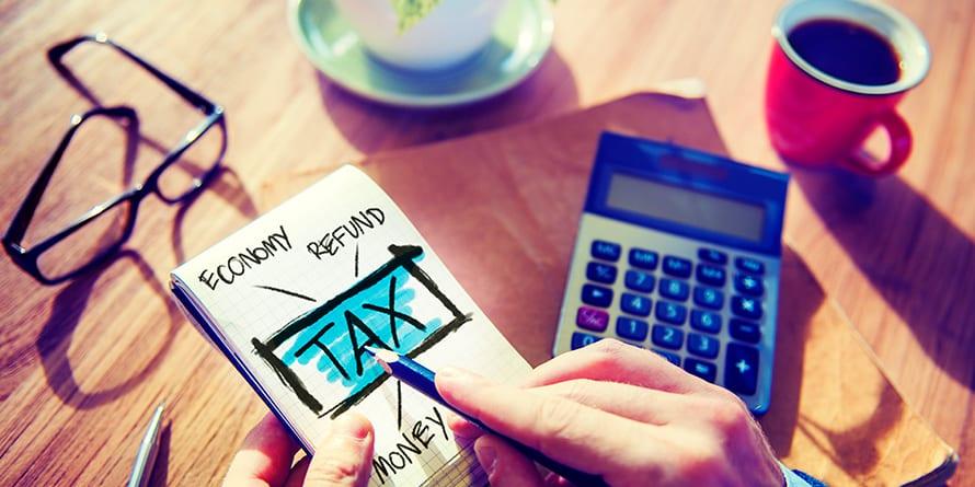 Impuestos de los seguros de vida