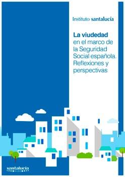 Informe Pensiones de Viudedad en España