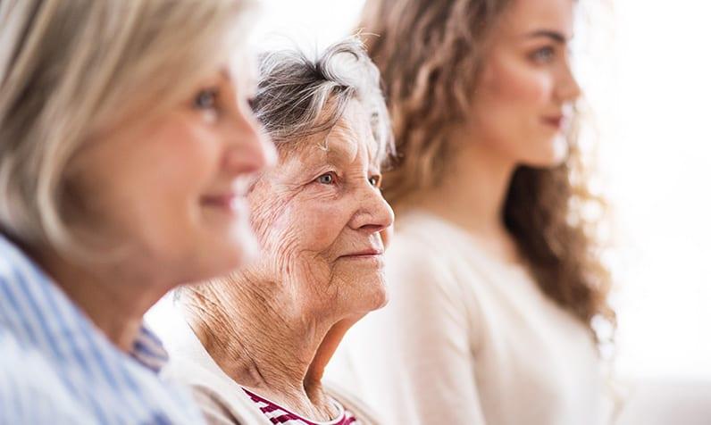 Longevidad: Jubilación a los 70 Viviendo hasta los 100 Años