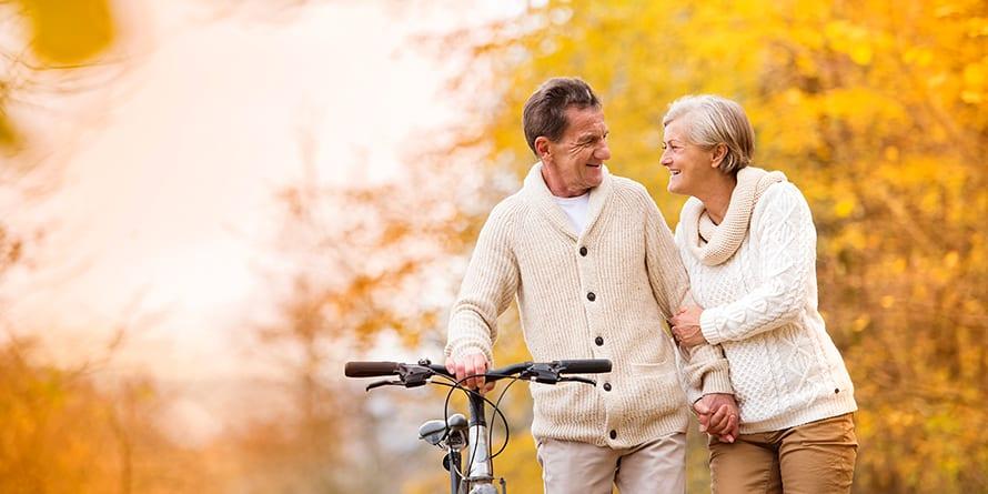 España, el tercer país del mundo con mayor esperanza de vida