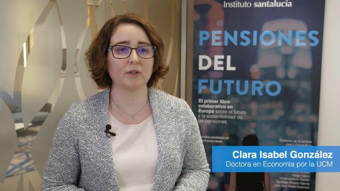 La importancia de las proyecciones demográficas en las pensiones