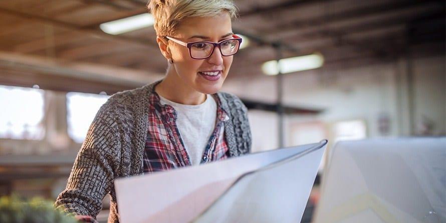 Solo 1 de cada 10 mujeres cree que su empresa le permite conciliar