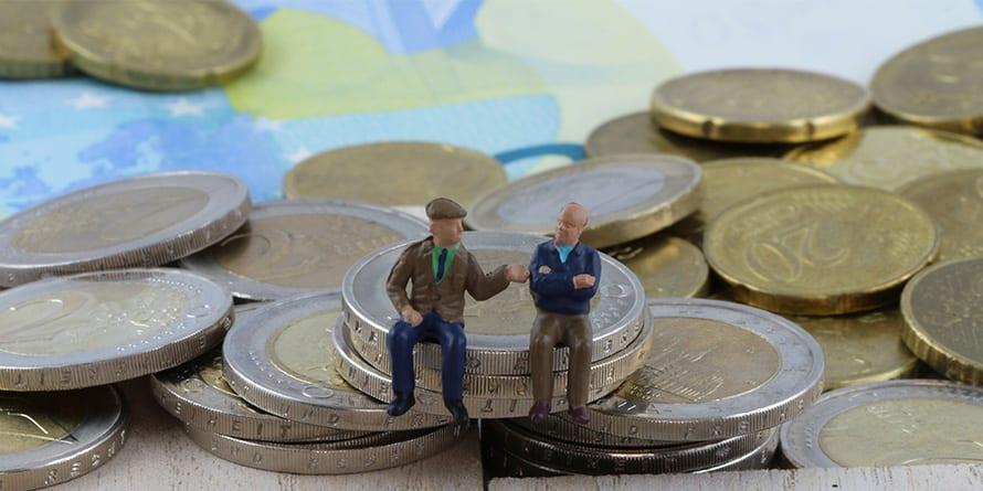 La pensión de jubilación y las reformas recientes