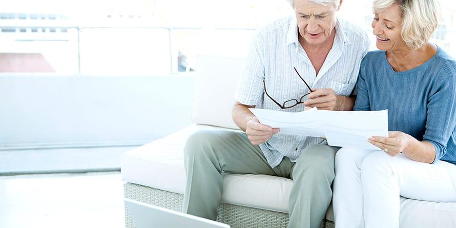 La Pensión media de Jubilación es 1.080,52€ en 2018