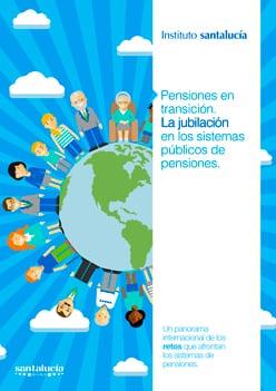 Pensiones en Transición: Jubilación en los Sistemas Públicos de Pensiones