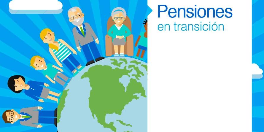 Pensiones en Transición, el Sistema Público de Pensiones