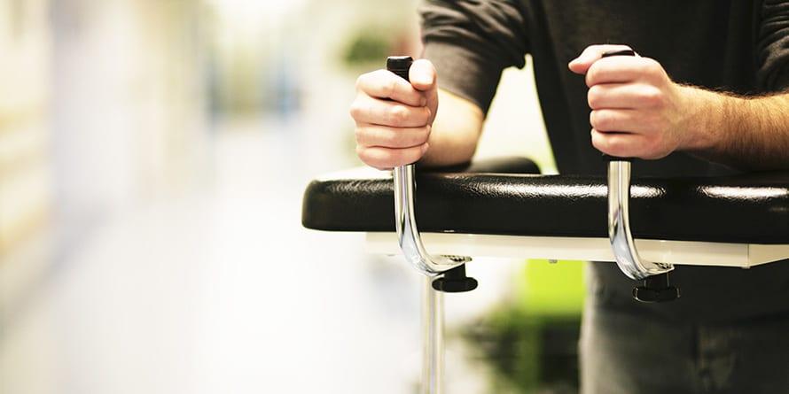 Pensiones no contributivas y prestaciones sociales para personas con discapacidad