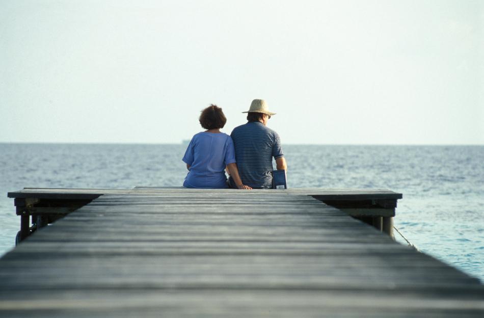 Planes de Pensiones - Informe OCDE