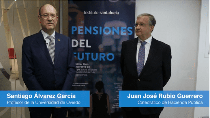 Planes de Pensiones Privados Exentos de Tributación