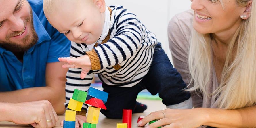 Las prestaciones por maternidad y paternidad vuelven a crecer