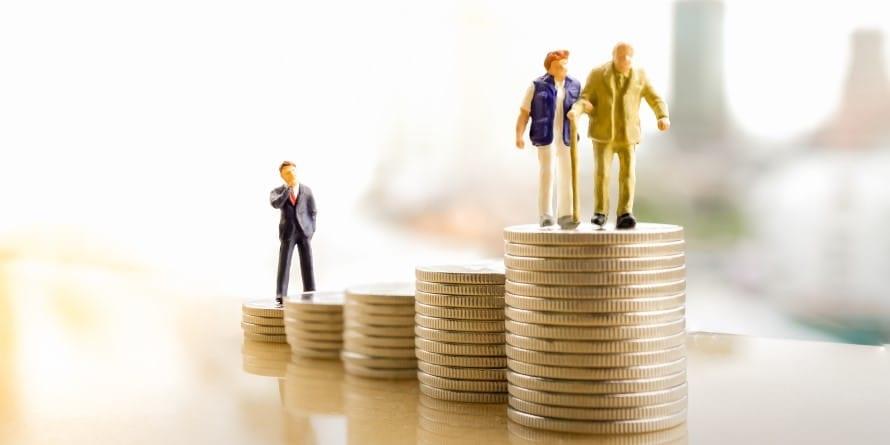 El seguro de vida en la previsión de la jubilación
