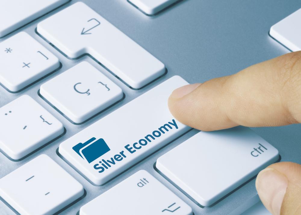 Silver economy qué es