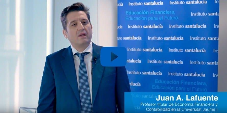 Sistema Público de Pensiones: Análisis Cultural por Juan A. Lafuente