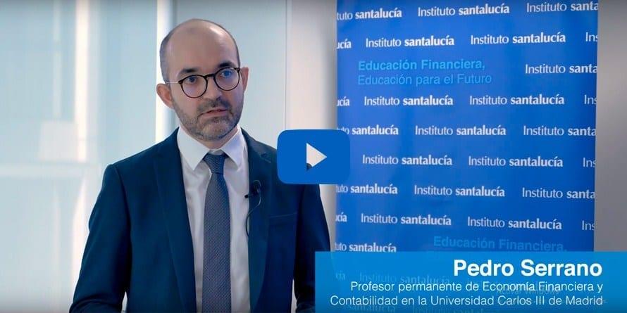 Alternativas a la Insuficiencia de las Pensiones: Vídeo de Pedro Serrano