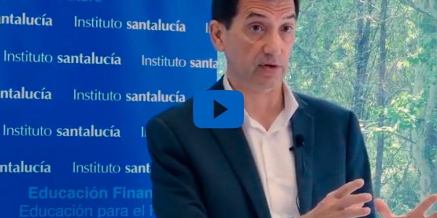 Vídeo «Conoce en 1 minuto… las medidas para la sostenibilidad de las pensiones» por Rafael Doménech