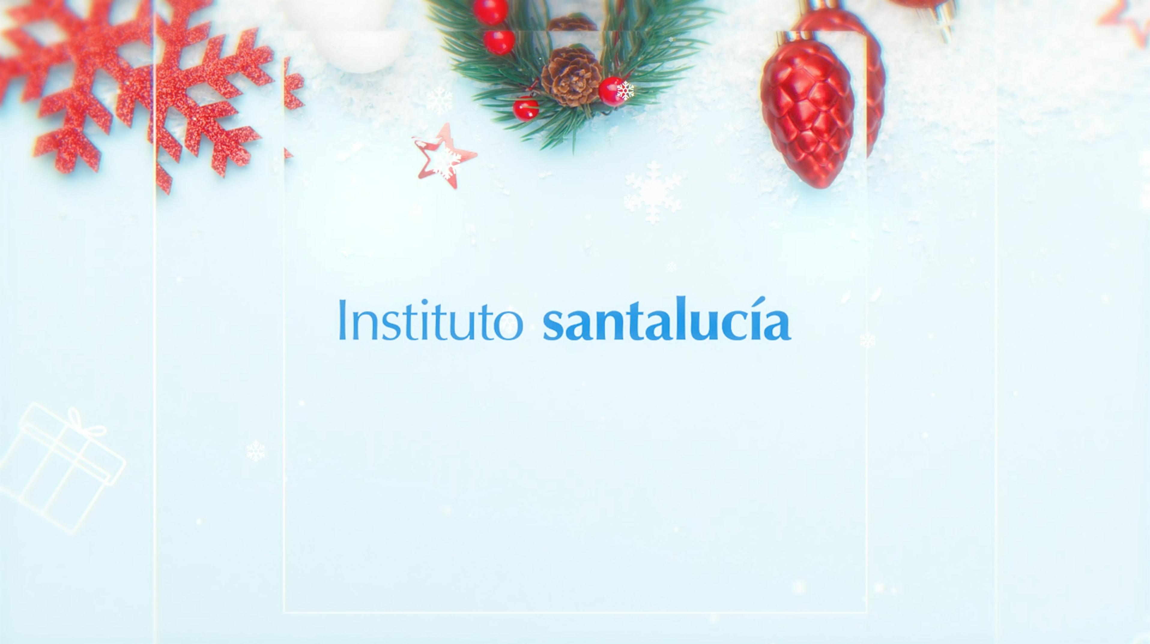 ISL Navidad