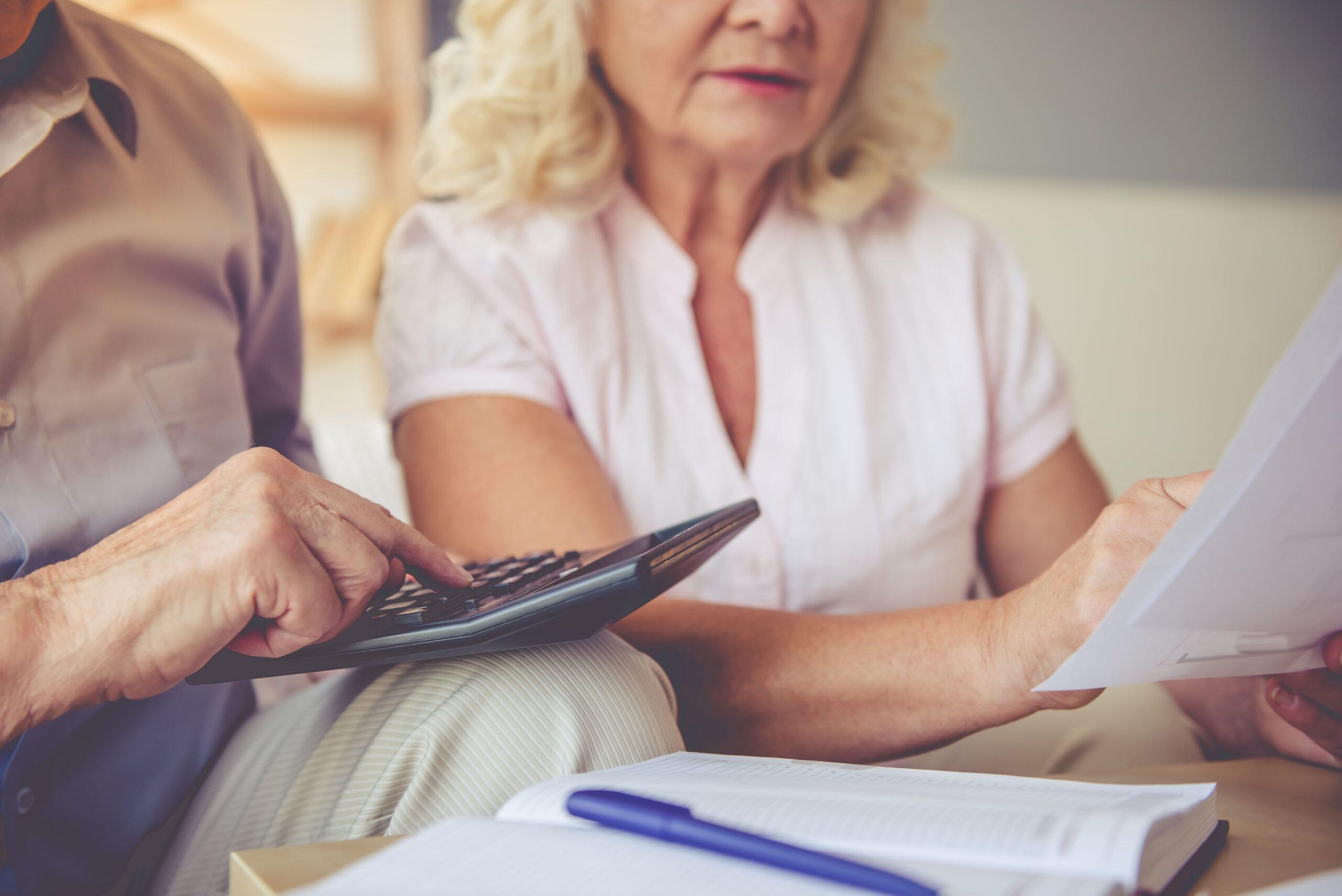 Calcular Pensión: ¿Cuánta será mi Pensión de Jubilación | Cómo Calcularla