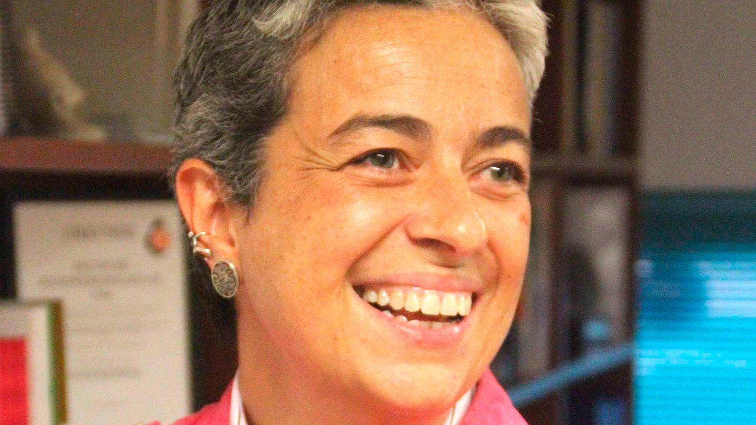 Mercedes Valcárcel se incorpora al Foro de Expertos del Instituto Santalucía que refuerza su actuación en el ámbito de la sostenibilidad