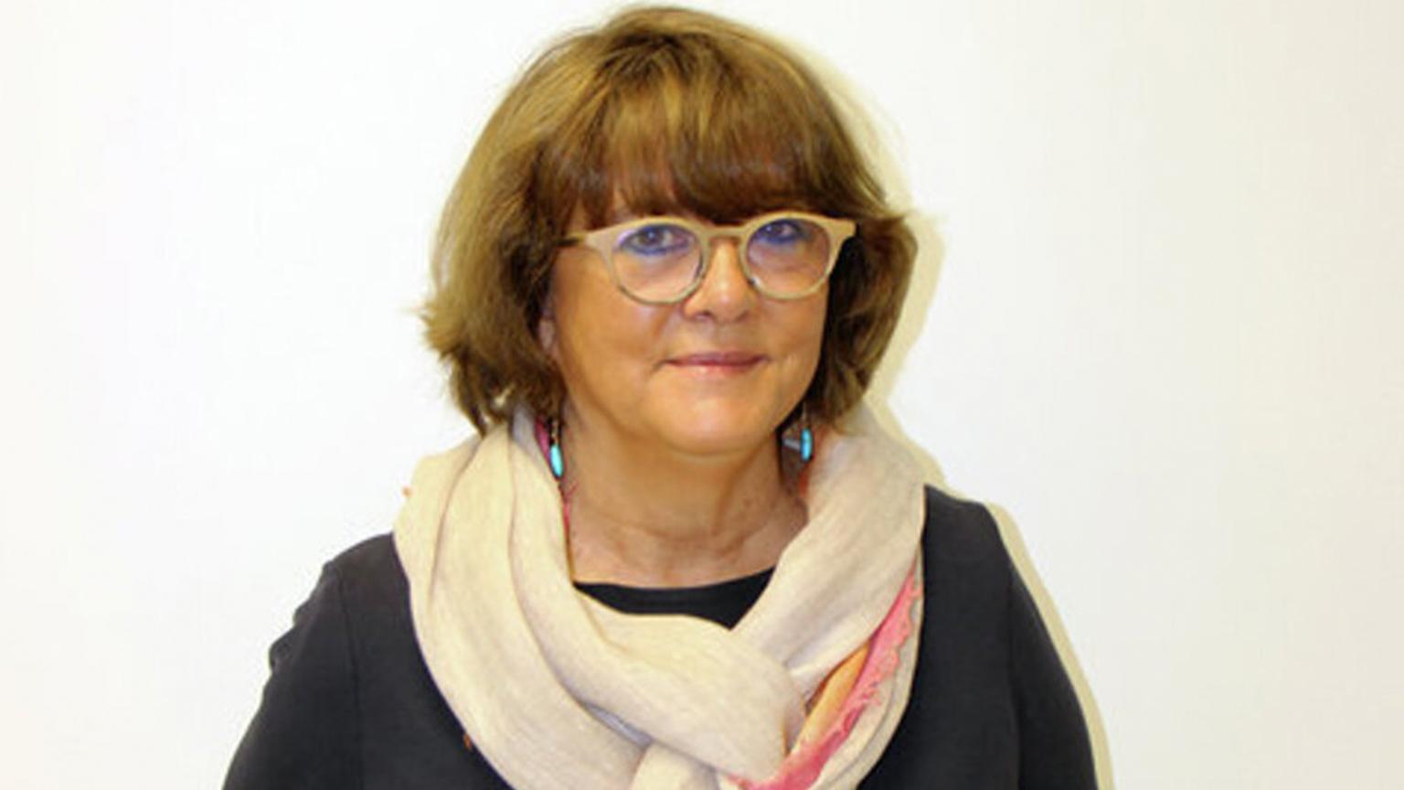 Mayte Sancho se incorpora al Foro de Expertos del Instituto Santalucía