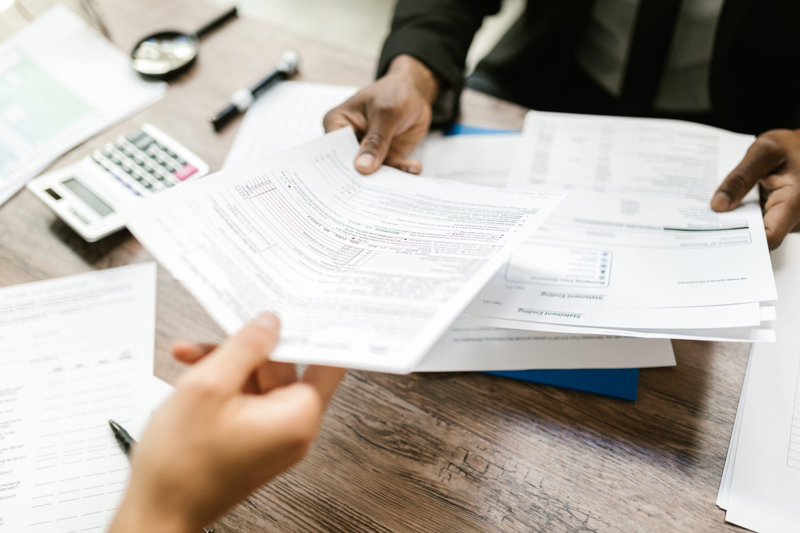 Cómo pedir y confirmar el borrador de la Renta 2020-2021