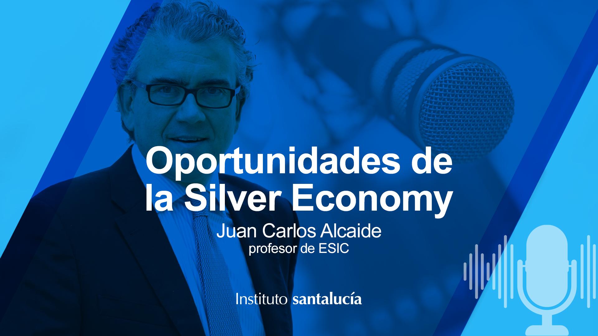 Oportunidades de la silver economy