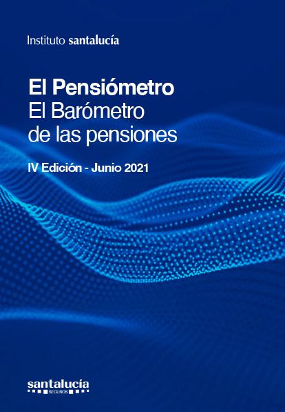 Pensiómetro: Segundo Trimestre de 2021