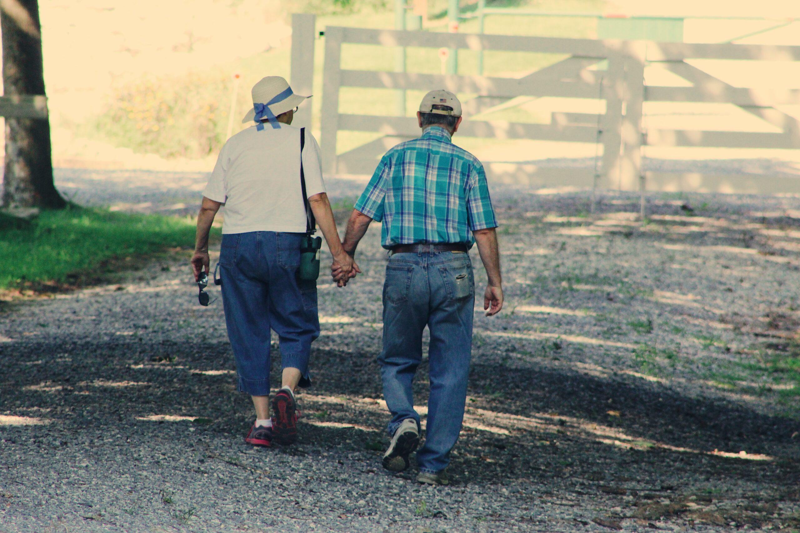 seis retos de la longevidad