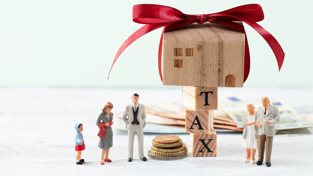 Qué es el Impuesto de Sucesiones